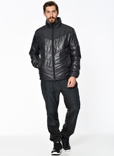 adidas Outdoor Şişme Mont Siyah